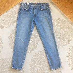 Joes boyfriend jeans